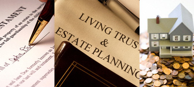 Estate Planning and Probate Court