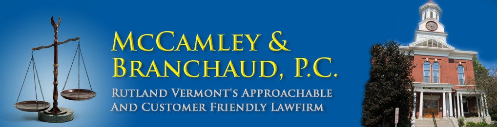 McCamley & Branchaud, P.C.